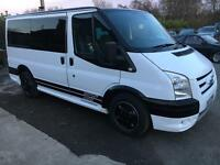 2007 Ford Transit tourneo 9 seater