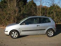 ONLY 80,000 MILES VW POLO 1200CC