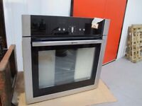NEFF B14P42N3GB Electric Oven - Stainless Steel