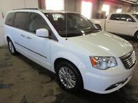 2015 Chrysler Town & Country TOURING-L CUIR TOIT NAV