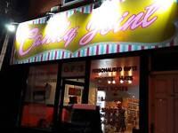 BOOMING ice-cream milkshake business for sale