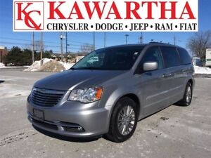 2016 Chrysler Town & Country TOURING L *JUST ARRVIED* LEATHER*PO