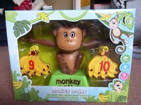 Maths Monkey