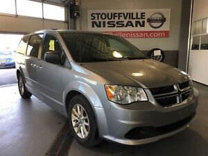 Dodge Grand Caravan sxt, dvd player 2013