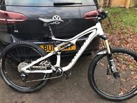 Specialized Stumpjumper FSR (2012)