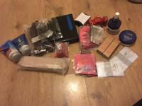 Mix of Avon products