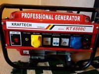 generator/gasoline