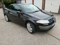 Renault Megane cabrio 2005 first to see will buy