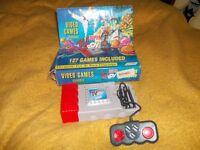 Collectors item, Games console Super TV-Boy