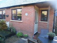 1 BEDROOMED SEMI- DETACHED BU GALOW FOR RENT IN ROYAL WOOTTON BASSETT