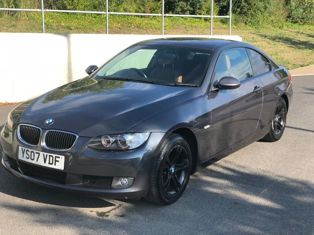 BMW 320i (SE) 2007 , Manual , Full Service History , 125000 Mileage , 2.0  Petrol , Good Condition | in Ealing Broadway, London | Gumtree
