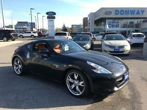 2011 Nissan 370Z Touring 6 SPEED! RAYS FORGED WHEELS! NAVIGATION