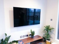 tv wall mounting | Bracket installation | Hang tv on the wall | Wall mount TV |