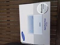 Samsung Bluetooth Digital Photo Printer