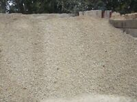 Top Quality 40mm Down Crushed Limestone Type 1 Aggregate