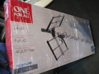 OUTDOOR TV ANTENNA - ONE FOR ALL
