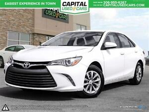 2015 Toyota Camry *Touch Screen*Bluetooth*Triptronic Transmissio
