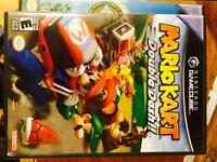 Mario Kart Double Dash for/pour GAMECUBE