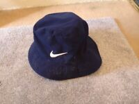 Nike bucket stylunisex cotton hat, Liam Gallagher style,one size fits all.