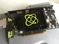 Nvidia GeForce 7950 GT 512MB DDR3