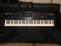 Roland Juno Stage 76 Key 128 Voice Expandable Synthesizer