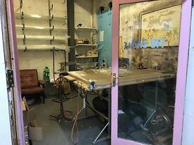 Creative Studio Space - Private and Open Plan