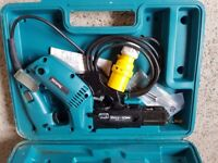 Makita auto feed screwdriver 110 volt ( never been used).