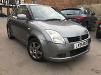 Suzuki Swift 1.3, gl 3 door, (65K miles ,1 years Mot )