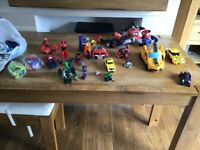 Transformers for sale bundle