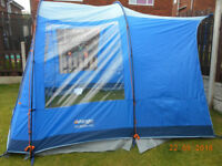 vango woburn 400 tent awnining / front porch *** new ***
