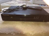 Marantz CD-53 CD Player Compact Disc Player With Remote