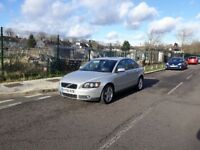 Volvo S40 2.4D D5 automatic