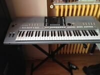 I Wan to sell yamaha psr s710