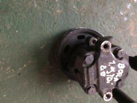 Power steering pump bora golf Leon