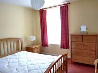 2 bed flat to rent central Banff