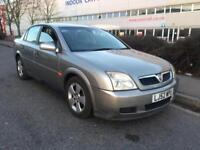 VAUXHALL VECTRA CDTI DIESEL OPEL 2002 HPI CLEAR not Astra Audi vw golf or polo