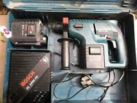 Bosch GBH 24 VRE SDS professional gamer drill