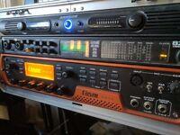 Samson Servo 120a power amp