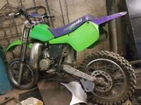 Kx60 just had full engine rebuild
