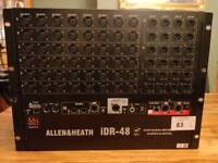 Allen & Heath IDR 48
