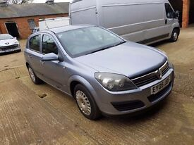 1.8 automatic astra life 2005