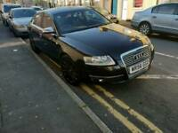 Audi a6 swap or sell