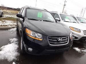 2011 Hyundai Santa Fe GL 3.5 | NO ACCIDENTS | ALL WHEEL DRIVE |