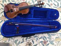 Stentor 1/4 Childrens Violin for sale