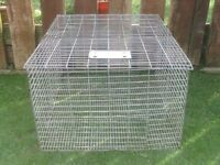 PET CAGE OR RUN £12