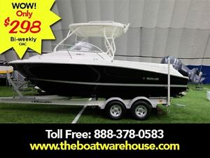 2016 Wellcraft 232 Coastal Yamaha 200hp Four Stroke Hard Top w..