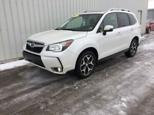 2014 Subaru Forester 2.0XT Limited Package XT 2.0T TURBO LIMI...