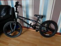 "BOYS BMX BIKE 20"" WHEELS"