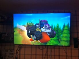"""55"""" LG LED HD TV"""
