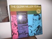 Collectors Edition of Glenn Miller containing 6 LPS